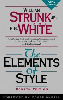 the-elements-of-style